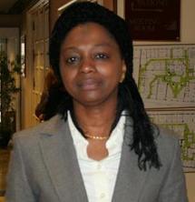 Le chef du département de la communication du CTA, Oumy Ndiaye