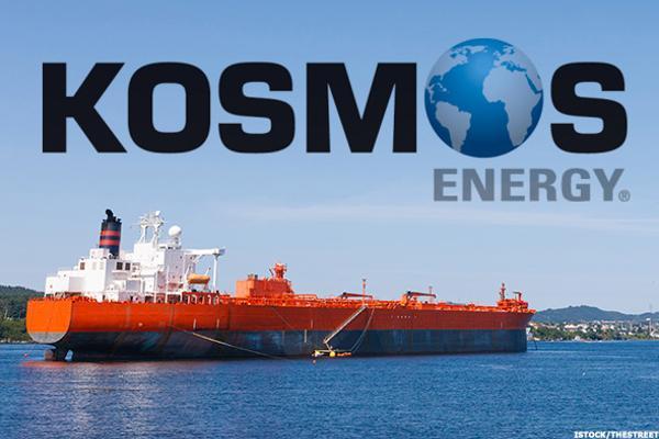 Kosmos Energy fait une perte nette de 4 milliards pour les résultats 2e quart de 2017