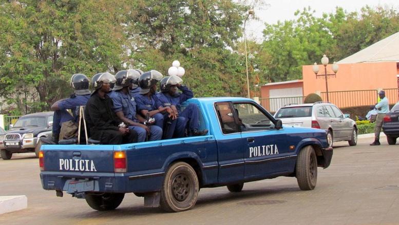Guinée-Bissau: interrogations sur l'opération de recrutement de militaires