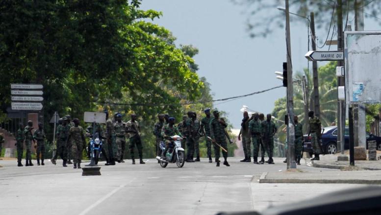 Côte d'Ivoire: une ordonnance pour mettre fin aux mutineries