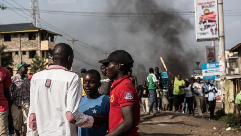 Kenya: la Commission électorale dément le piratage de son système informatique