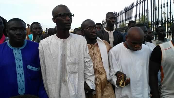 Touba : Le procureur de la République disculpe les deux Bara Dolli et renvoie Mor Lo et Serigne Assane Mbacké en flagrant délit