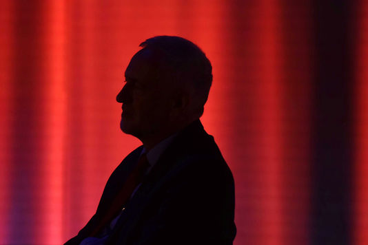 Corbyn, la renaissance surprise du Labour