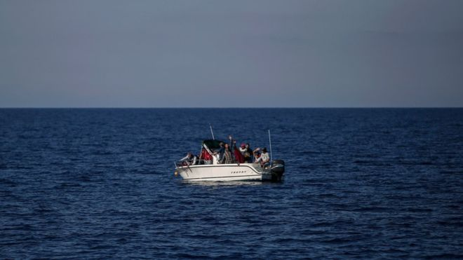 La Libye interdit à tout navire humanitaire étranger d'approcher ses côtes