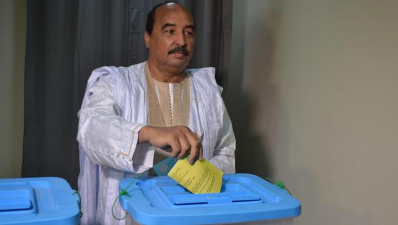 Référendum en Mauritanie: la Céni répond aux accusations de fraude