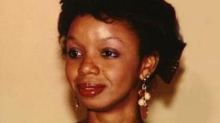 Une ex-épouse de Charles Taylor maintenue en détention
