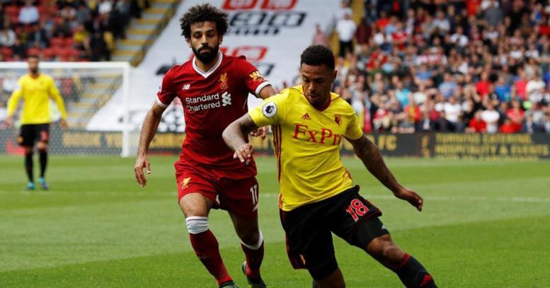 Première journée Premier League : Liverpool laisse filer les 3 points en encaissant un but à la 93e minute