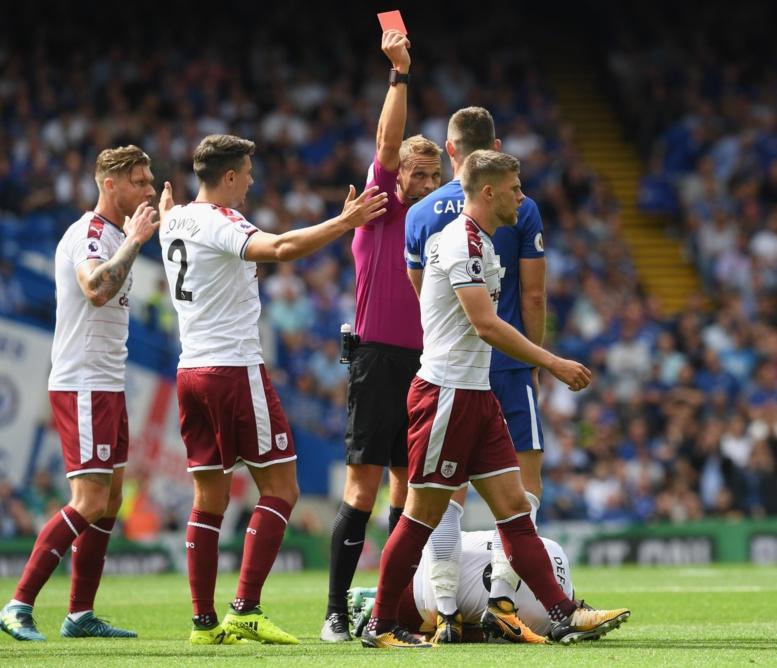 Première journée Premier League :Chelsea s'incline malgré un sursaut d'orgueil (2-3)