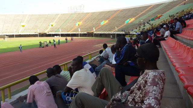 Le superviseur de la Caf et de la FIFA déçu de la tournure de l'AG de la Fsf