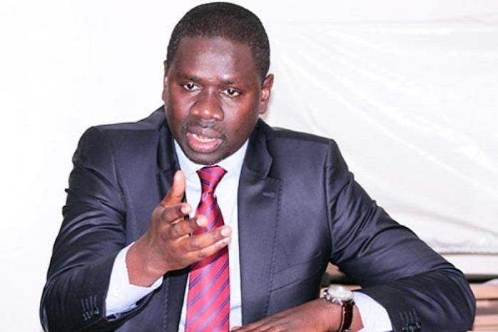 """Me Oumar Youm se confie : """"J'ai peur pour le Sénégal"""""""