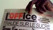 """Le journal """"L'Office"""" blâmé par le """"tribunal des pairs"""""""