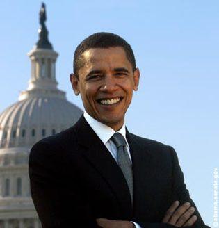 obama,  prix nobel de la paix 2009: la récompense des efforts
