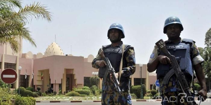 Mali: Tombouctou, un quartier général de l'ONU pris d'assaut par des terroristes, sept morts