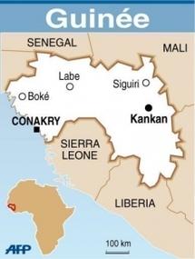Guinée: La junte militaire ferme la porte aux journalistes étrangers