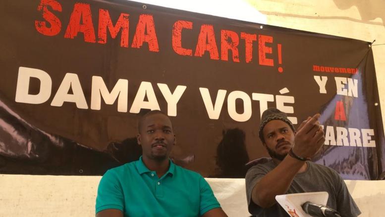 Y'en a marre, Raddho, Amnesty et Cie vont porter plainte contre l'Etat du Senegal devant la Cour de justice de la Cedeao