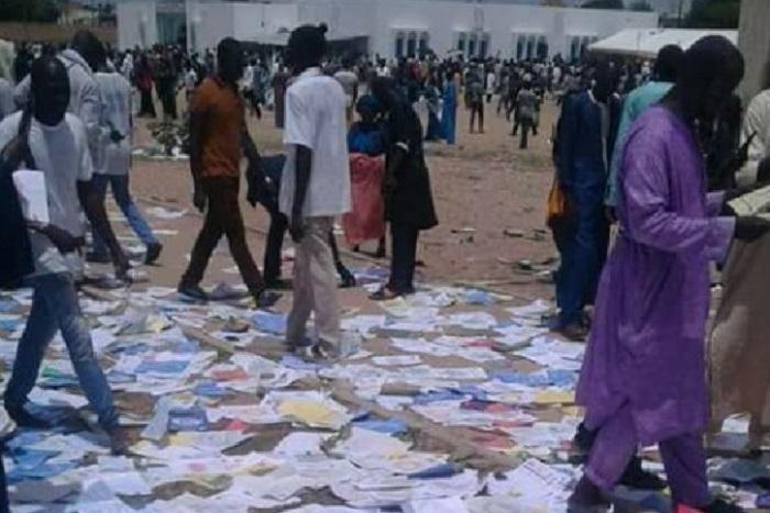 Urgent : Serigne Assane Mbacké et Mor Lo obtiennent une LP