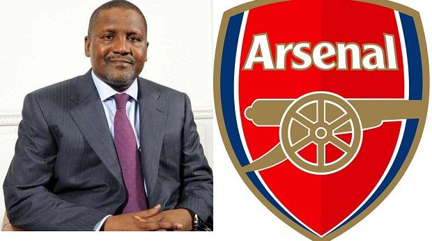 Arsenal pourrait se faire racheter par ce multi-milliardaire !
