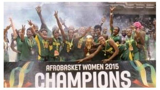 Afrobasket dames 2017: coup d'envoi ce vendredi