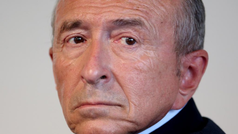 ​Attentats en Catalogne: «pas de ramifications» en France, selon Gérard Collomb