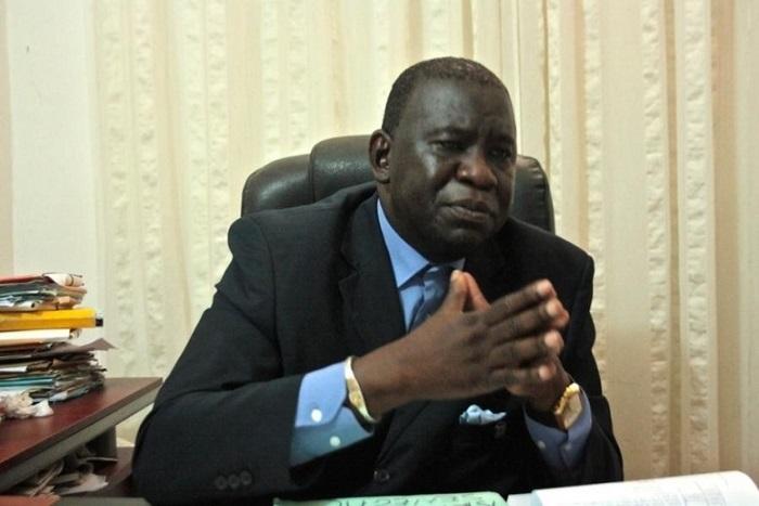Me Assane Dioma Ndiaye : «l'Etat viole les libertés de Khalifa Sall»
