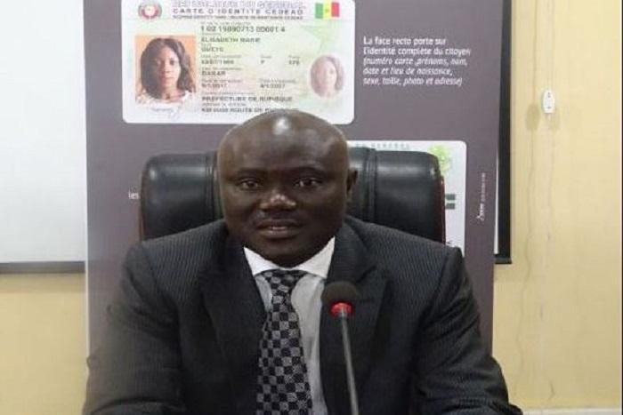 Thiendella Fall : «Une menace pesait sur Dakar le jour du vote»