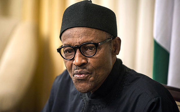Nigéria : Le Président Buhari de retour ce samedi