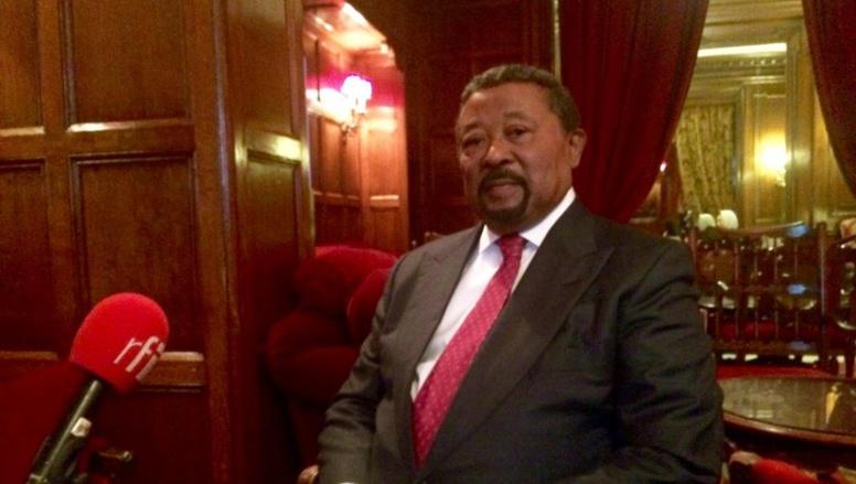 Gabon : Jean Ping appelle le peuple à la désobéissance civile