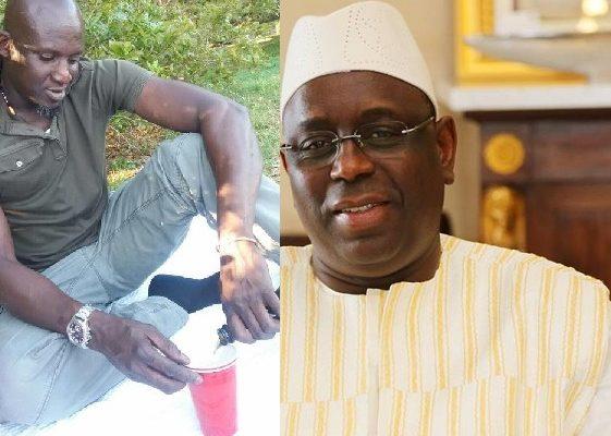"""L'aveu d'impuissance de Me Sidiki Kaba sur le cas Assane Diouf : """"On ne peut pas l'extrader au Sénégal"""""""
