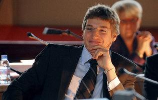 Epad: Sarkozy élu administrateur