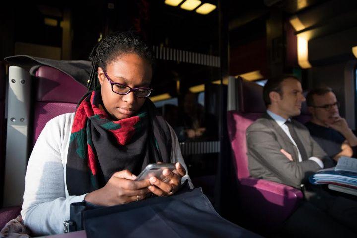 """Sybeth Ndiaye affiche son soutien à Assane Diouf sur Facebook : """"C'est pas un terroriste"""""""