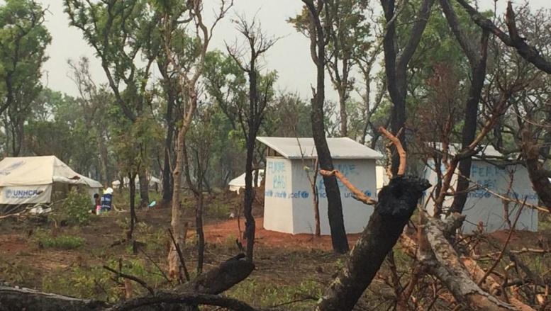 Angola: à la frontière avec la RDC, le va et vient des réfugiés du Kasaï