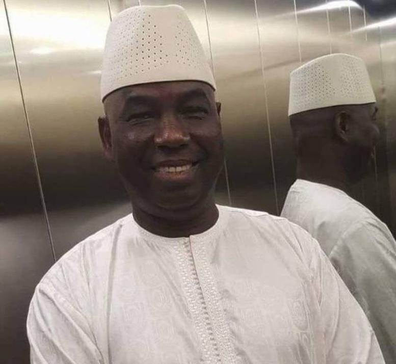 Présidentielle 2019 : Abdoulaye Sally Sall sonne la mobilisation pour la réélection de Macky