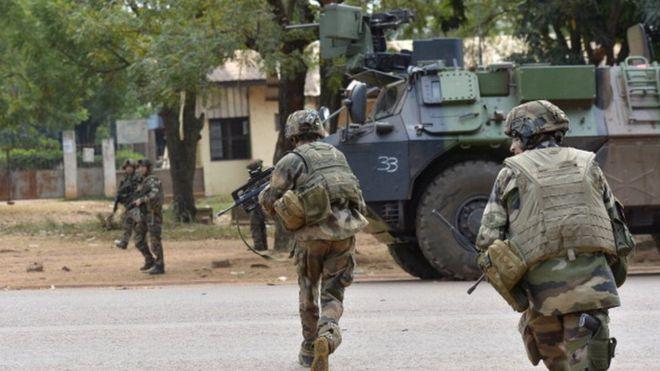 Centrafrique: plus de 30 morts dans de nouvelles violences