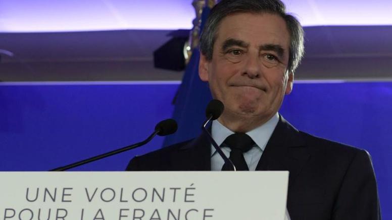 François Fillon a rendu une partie de l'argent de sa campagne