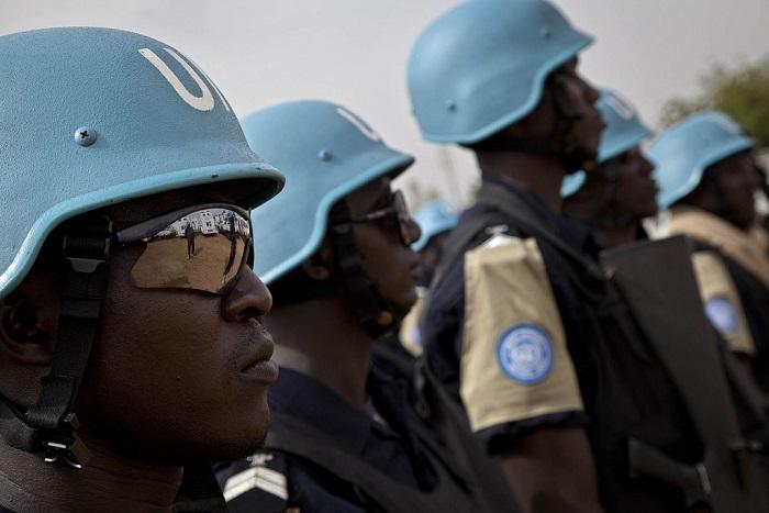Renvoi du contingent sénégalais au Darfour : les précisions de la Police