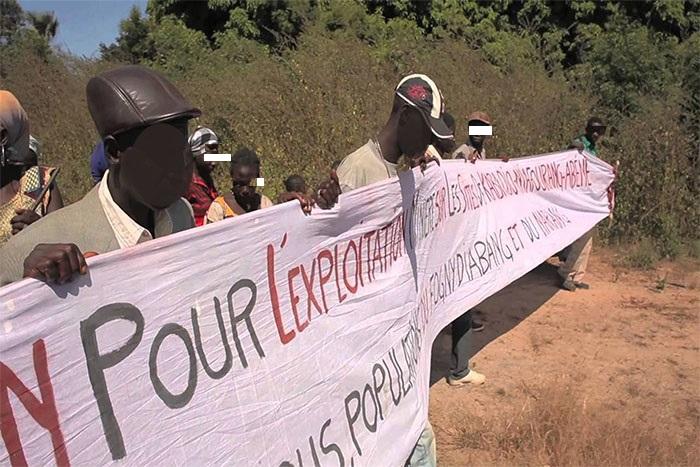 (Contribution) Projet d'exploitation du Zircon en Casamance : la terreur comme argument face aux pertinentes observations soulevées par les populations locales.