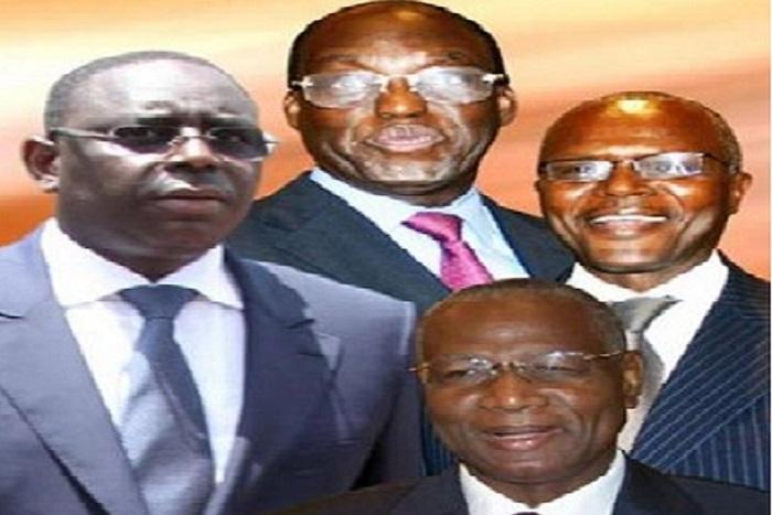 «Les partis courent un grand risque en s'alliant avec l'Apr» : Momar Ndiongue