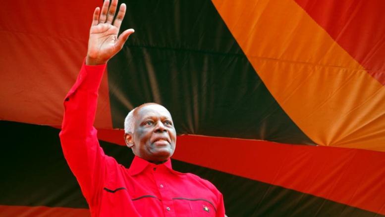Angola: Eduardo dos Santos a soigneusement préparé sa succession