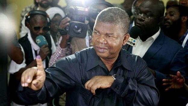 Angola : Le vote prolongé dans trois provinces