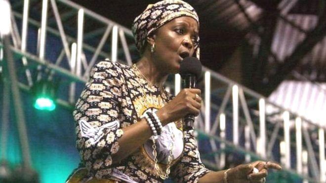 L'immunité accordée à Grace Mugabe contestée en justice