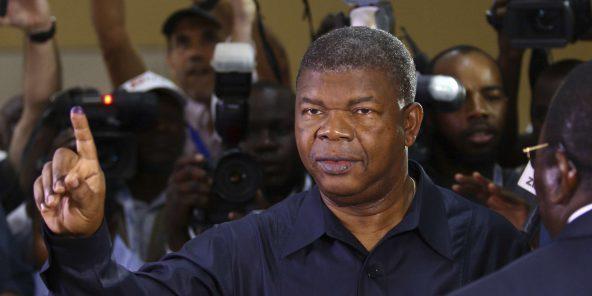 Déroulement ce jour, des élections législatives — Angola
