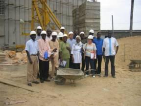 Dette intérieure au Sénégal: les entreprises BTP crient leur ras-le-bol