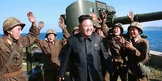 La Corée du Nord tire 3 missiles balistiques à courte portée en mer du Japon