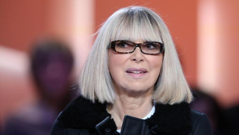 L'actrice française Mireille Darc est décédée