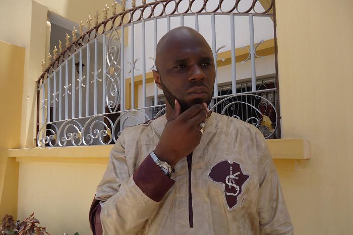 Affaire Kémi Séba-BCEAO : L'activiste Franco-béninois relaxé par le juge