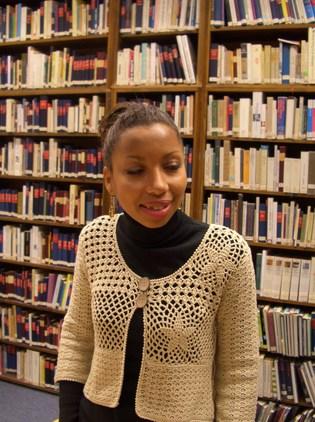 Littérature: La Franco-sénégalaise Marie Ndiaye remporte le prix Goncourt