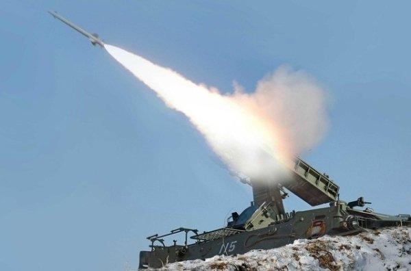 Démonstration de force des USA face à la Corée du Nord