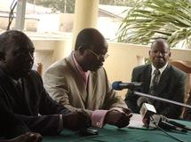 La FIJ dénonce l'adoption d'une nouvelle loi  menaçant la liberté d'expression au Togo