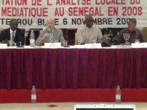 Baromètre des Médias Africains: Le Sénégal régresse dans deux secteurs.