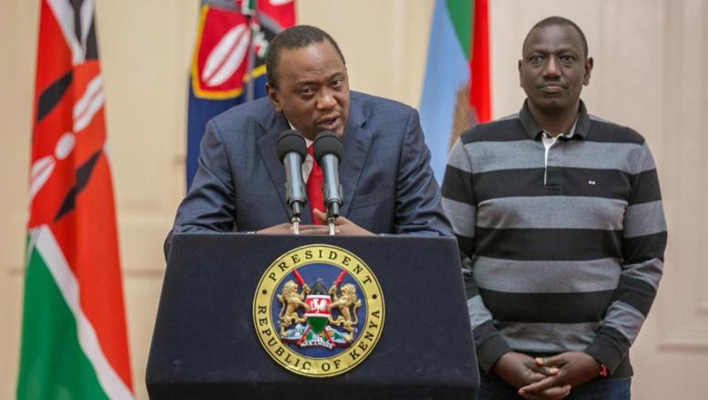 Election annulée au Kenya: surprise et embarras de la communauté internationale
